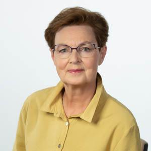 Halina Orłowska-Szpitalny